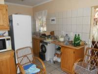 Kitchen - 28 square meters of property in Silverton