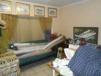 Bed Room 1 - 30 square meters of property in Silverton