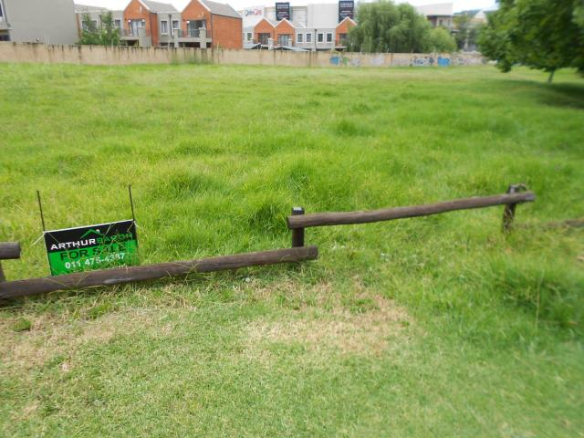 Development Land for Sale For Sale in Cresta - Private Sale - MR105951