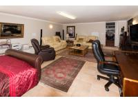 Entertainment - 46 square meters of property in Plattekloof