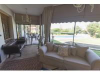 Lounges - 56 square meters of property in Plattekloof