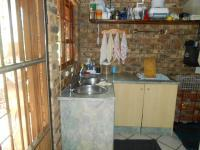 Kitchen - 22 square meters of property in Kameeldrift