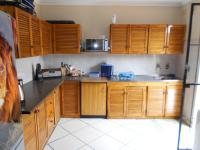 Kitchen - 12 square meters of property in Roodepoort
