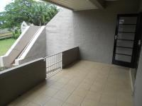 Patio - 14 square meters of property in Mtunzini