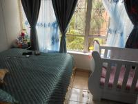 Bed Room 1 - 8 square meters of property in Sunnyside