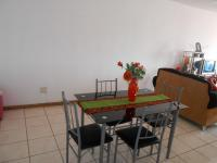 Dining Room - 9 square meters of property in Pretoria Central