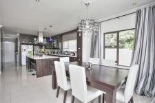 Dining Room - 16 square meters of property in Jukskei Park