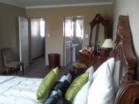 Main Bedroom of property in Rustenburg