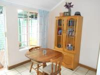 Dining Room - 10 square meters of property in Rietfontein