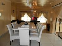 Dining Room - 21 square meters of property in Germiston