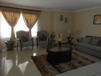 Lounges - 53 square meters of property in Silver Lakes Golf Estate