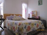 Bed Room 1 - 12 square meters of property in Erasmuskloof