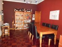 Dining Room - 22 square meters of property in Heidelberg - GP