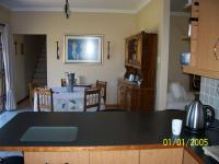 Dining Room of property in Ceres