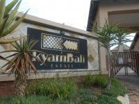 3 Bedroom 2 Bathroom House for Sale for sale in Kyalami Estates