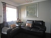 Lounges - 11 square meters of property in Kempton Park