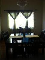 Dining Room of property in Florida
