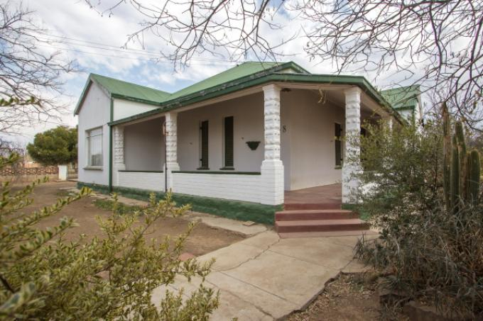 Standard Bank EasySell 3 Bedroom House for Sale For Sale in Bethulie - MR106151
