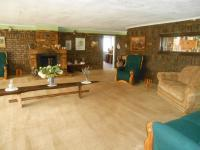 Lounges - 107 square meters of property in Krugersdorp