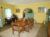 Dining Room - 32 square meters of property in Krugersdorp