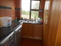 Kitchen - 40 square meters of property in Mooikloof