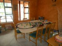 Dining Room - 21 square meters of property in Mooikloof