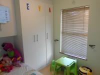 Bed Room 2 - 8 square meters of property in Wynberg - CPT