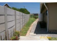 Spaces of property in Port Alfred
