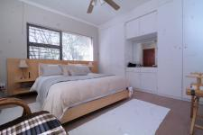 Bed Room 1 - 28 square meters of property in Moreletapark