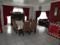 Dining Room - 30 square meters of property in Boksburg