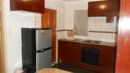 Kitchen - 8 square meters of property in Rosslyn