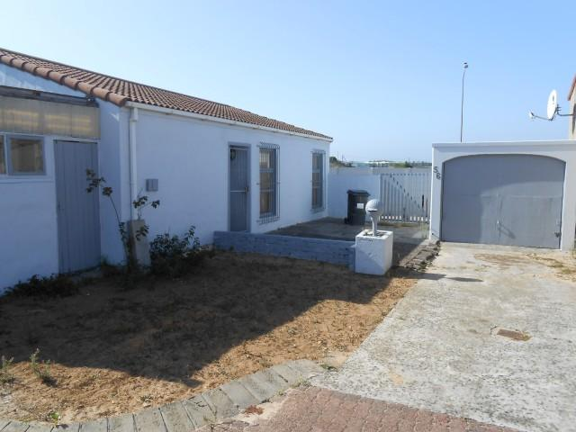 Absa Bank Trust Property 3 Bedroom House For Sale in Strandfontein - MR106234