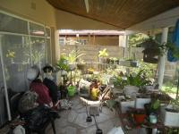 Patio - 10 square meters of property in Graskop