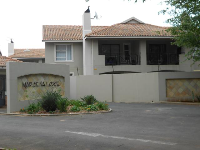 1 Bedroom Sectional Title For Sale in Brakpan - Home Sell - MR106237