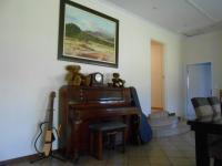 Dining Room - 31 square meters of property in Ferndale - JHB
