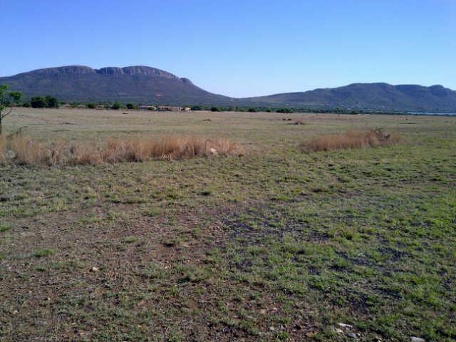 Land for Sale For Sale in Hartbeespoort - Home Sell - MR106276