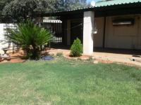 of property in Barkly West