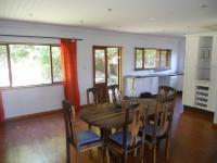 Dining Room - 20 square meters of property in Elysium