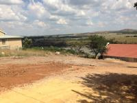 Spaces of property in Vaal Oewer