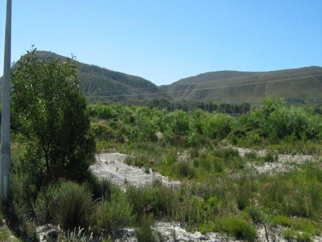 Land for Sale For Sale in Franskraal - Home Sell - MR106366