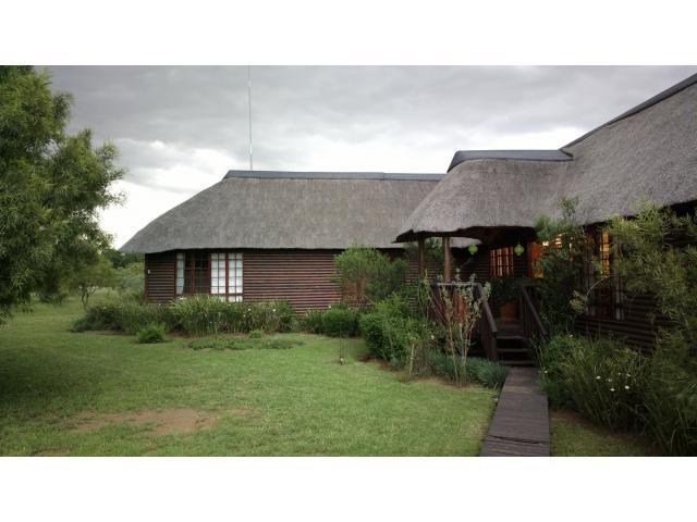 3 Bedroom House For Sale in Hartbeespoort - Private Sale - MR106370