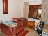 Bed Room 1 - 12 square meters of property in Villieria