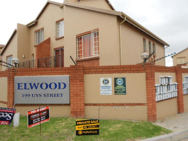 2 Bedroom Simplex for Sale For Sale in Benoni - Home Sell - MR106387