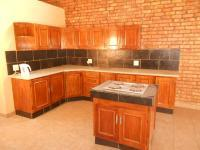 Kitchen - 18 square meters of property in Henley-on-Klip