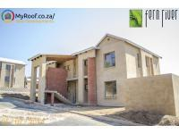Front View of property in Ferndale - JHB