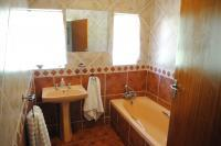 Main Bathroom of property in Bronkhorstspruit
