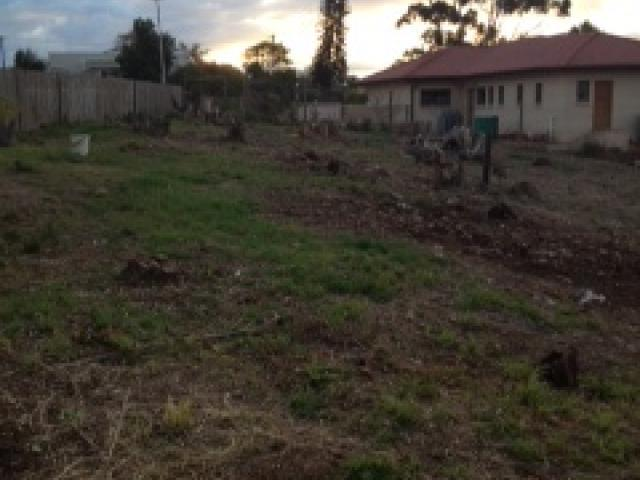 Land for Sale For Sale in Heidelberg (WC) - Home Sell - MR106446