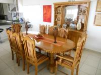 Dining Room - 20 square meters of property in Jeffrey's Bay