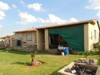 Front View of property in Witkopdorp (Daleside)