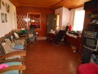Lounges - 85 square meters of property in Witkopdorp (Daleside)
